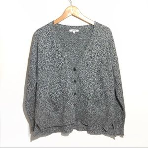 [Madewell] Landscape Cardigan Size L